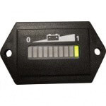 36-Volt LED Battery Charge Indicator (Universal Fit)