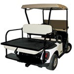 Tan Flip-Flop EZGO Medalist/ TXT 1994.5 & Up