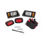Yamaha Premium Light Kit (Models G2/ G9 Models)