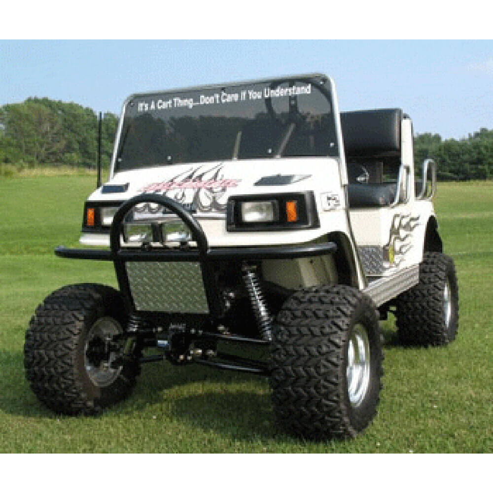 Yamaha premium light kit models g2 g9 models for G9 yamaha golf cart parts
