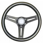 Steering Wheel Kit Daytona Style EZGO