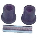 Club Car DS  Leaf Spring Bushing Kit (Fits 1976-Up)