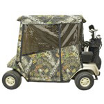 Yamaha 3-Sided Over-The-Top Camouflage Enclosure (Models G14-G19)
