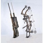 UNIVERSAL GUN RACK AND BOW RACK