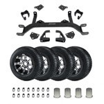 "5"" E-Z-GO Medalist /  TXT Gas Lift Kit Combo (Fits 1994.5-2001.5)"