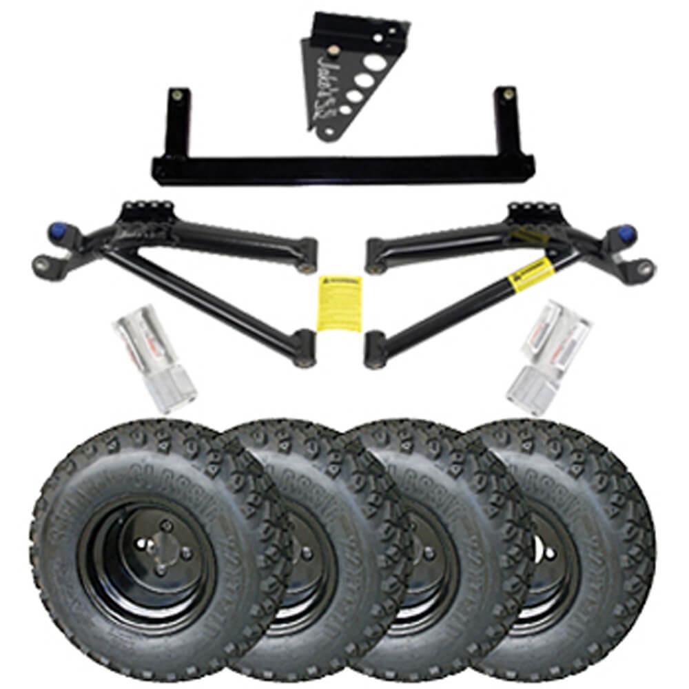Jakes  Inch Lift Kit Yamaha