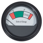 24-Volt Analog State-Of-Charge Meter (Universal Fit)