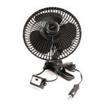 12-Volt Oscillating Fan (Universal Fit)