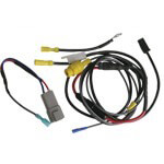Club Car On-Board Computer Charger Wiring Bypass Kit (Fits 1982-Up)