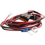 5-Amp 8' USB Wire Harness (Universal Fit)