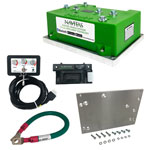 Yamaha Drive2 Navitas 600-Amp 48-Volt AC Upgrade Controller Kit (Fits 2017-Up)