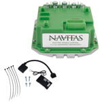 E-Z-GO Navitas 440-Amp 36-Volt Series Controller with ITS Throttle (Fits 1988-2010)
