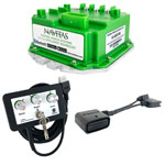 Club Car Transport-Utility Navitas 600-Amp 48-Volt Controller Kit (Fits 2006-Up)