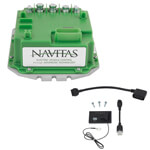 Club Car Navitas 440-Amp 36/ 48-Volt Series Controller (Fits 1990-Up)