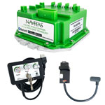 Yamaha Late G22/ G29 Navitas 440-Amp 48-Volt Controller Kit With BlueTooth (Fits 2008-Up)