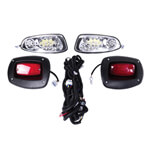 E-Z-GO RXV GTW LED Light Kit (Fits 2008-2015)