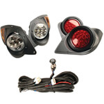 Yamaha GTW LED Light Kit (Model G29/ Drive)