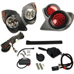 Premium Yamaha GTW LED Light Kit (Model G29/ Drive)