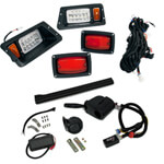 Premium Yamaha GTW LED Light Kit (Models G22)