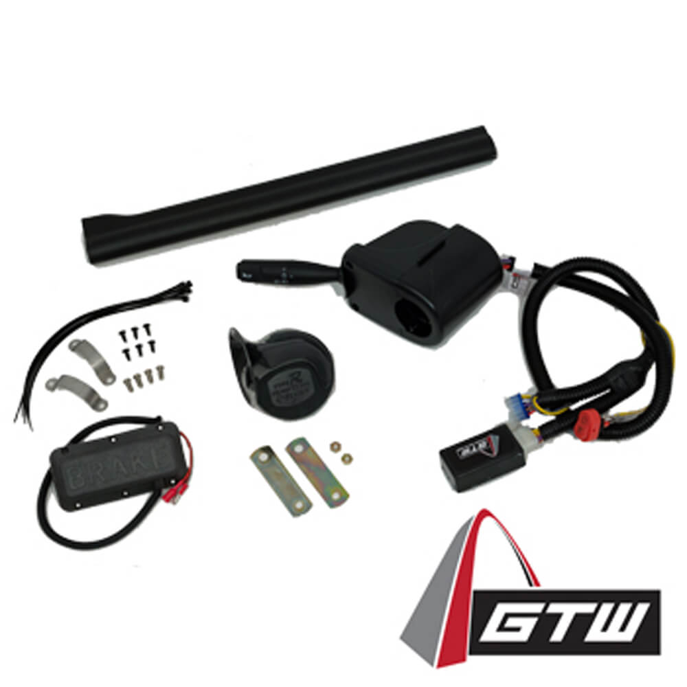 Premium Yamaha Gtw Led Light Kit  Models G22
