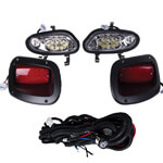 E-Z-GO T48 GTW LED Light Kit (Fits 2014-Up)