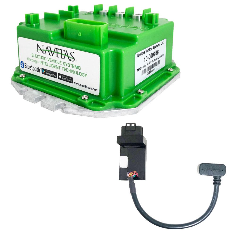 Yamaha G19    22 Navitas 600