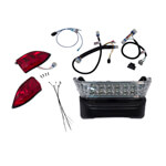 Gas Club Car Precedent GTW LED Light Kit (Fits 2004-Up)