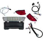 Club Car Gas Precedent GTW LED Light Kit (Fits 2008.5-Up)