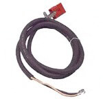 DC Cord Set SB50 W/  Red Plug (Universal Fit)