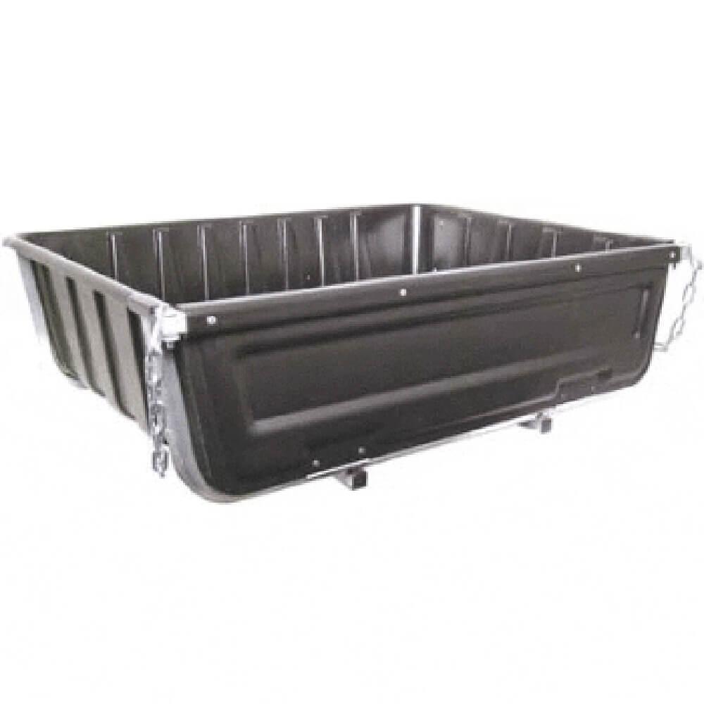 E Z Go Rxv Plastic Dumping Cargo Box Fits 2008 Up