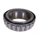 Timken Bearing Cone (Fits Select Columbia /  HD & E-Z-GO Models)