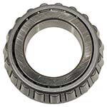Front Axle Bearing Cone (Select Club Car, E-Z-GO /  Harley Davidson Models)