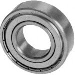 Timken Bearing Set (Fits Select E-Z-GO and Columbia /  HD Models)