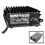 Lester Summit Series II Battery Charger - 1050W 24/ 36/ 48V With Gray SB175 Plug, 8.5 Ft. DC Cord