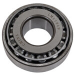 Front Axle Bearing Set (Fits Select Models)