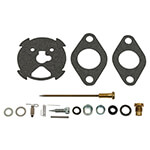 Columbia /  Harley Davidson - Cushman Carburetor Repair Kit (Fits 18&22 HP)