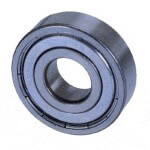 Differential Bearing (Fits Columbia /  HD & E-Z-GO Models)