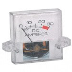 E-Z-GO Powerwise Ammeter (Fits 1975-Up)