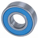 Commutator Bearing (Fits Select Club Car, E-Z-GO, Yamaha, Columbia Models)