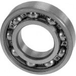Crankcase Bearing (Fits Select Models)