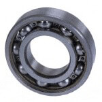 Crankshaft Bearing (Fits Select Models)