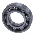 Clutch-Side Crankshaft Bearing (Fits Select Club Car and Yamaha Models)
