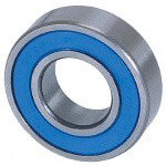 Rear Axle Bearing 6004ll (Fits Select Models)