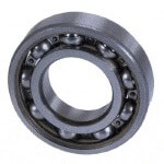 Yamaha 4-Cycle Flywheel Side Bearing (Models G2-G22)