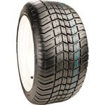 255/ 50-12 Excel Classic DOT Street Tire (Lift Required)