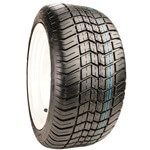 215/ 40-12 Excel Classic DOT Street Tire (No Lift Required)