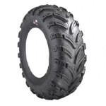 23x10.00-10 Swamp Fox Aggressive Off-Road Tire (Lift Required)