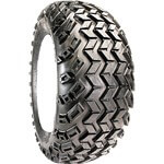 18x9.50-10 Sahara Classic A /  T Tire DOT (No Lift Required)