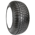 205/ 50-10 Excel Golf Pro II Tire (No Lift Required)