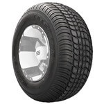 205/ 65-10 Kenda Load Star Street Tire (Lift Required)